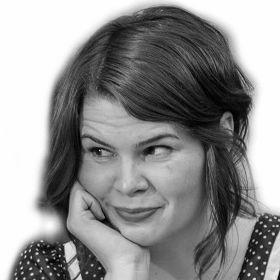 Megan Jean Sovern Headshot