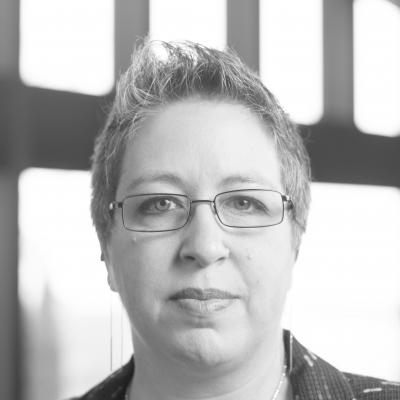 Megan Kashner, LSCW, MBA
