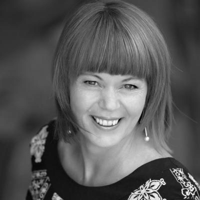 Megan Larsen