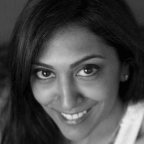 Megha Desai