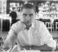 Mehdi Allani Headshot