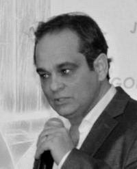 Mehdi Belcadhi Headshot