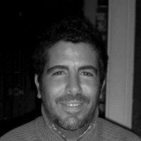 Mehdi Chourou Headshot
