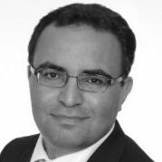 Mehdi Toozhy