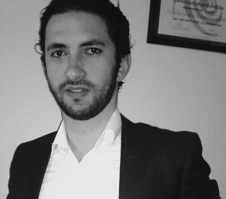 محمد شعلان Headshot