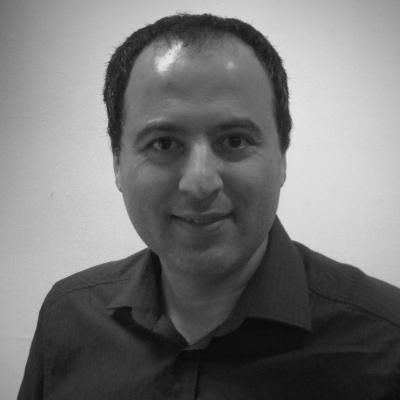 Mehrdad Loghmani