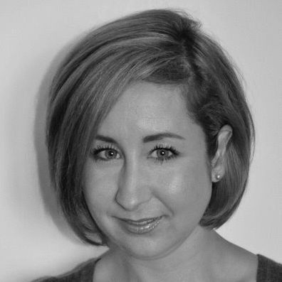 Melanie Batley Headshot
