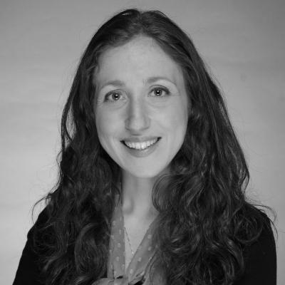 Melanie Goldberg