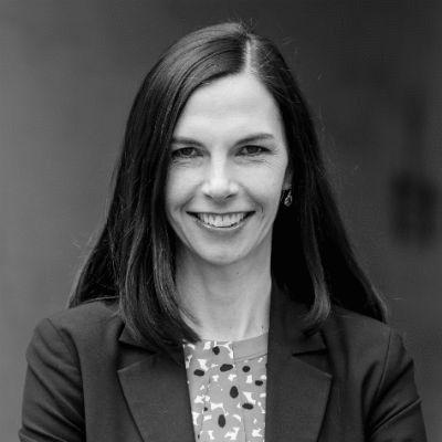 Melanie Lammers Headshot