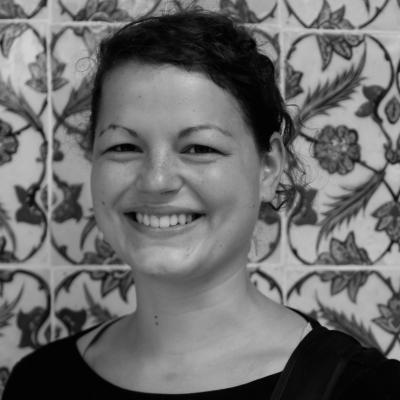 Melanie Mattauch