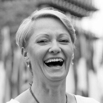 Melanie Mittermaier Headshot