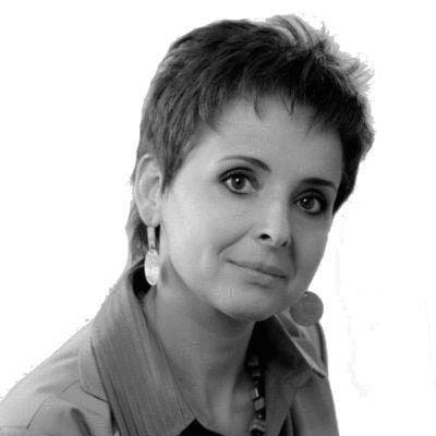 Melanie Tamblé Headshot