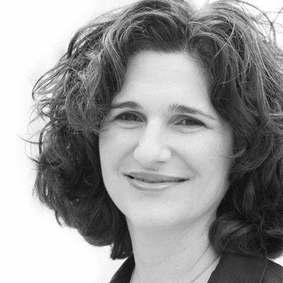 Melissa A. Belli, M.D. Headshot