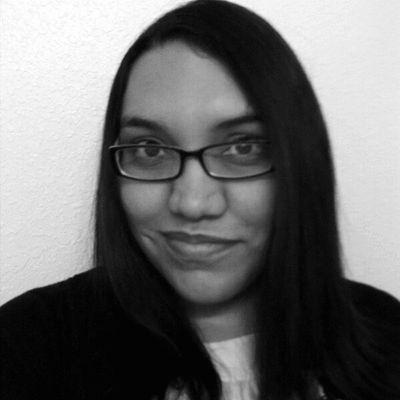 Melissa Arjona Headshot