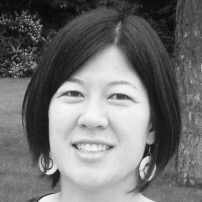 Melissa Bollow Tempel Headshot