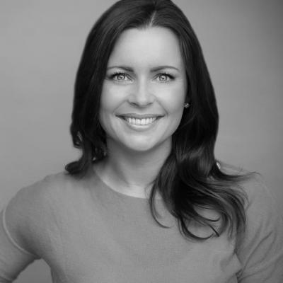 Melissa Carr Headshot