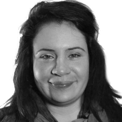Melissa Franqui