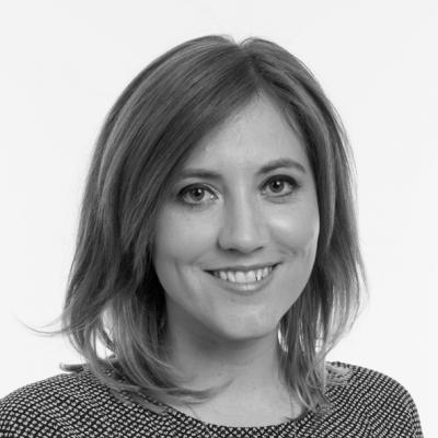 Melissa Jeltsen Headshot