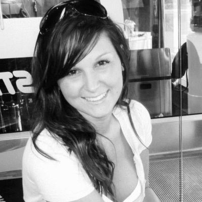 Melissa Jovanoski Headshot