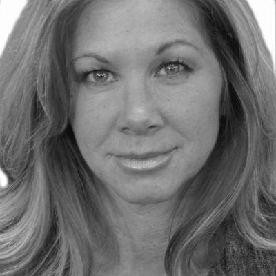 Melissa Luke
