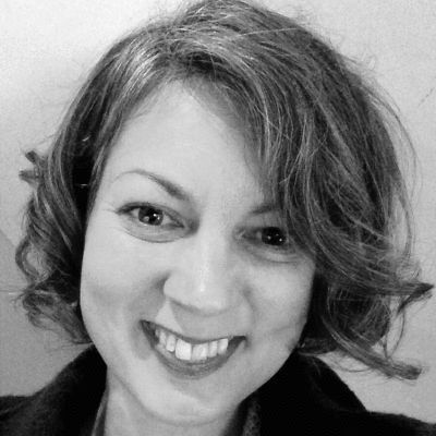 Melissa Mostyn Headshot