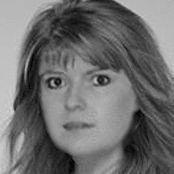 Melody McKinnon Headshot