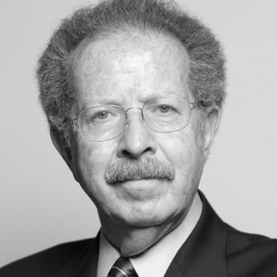 Menachem Rosensaft Headshot