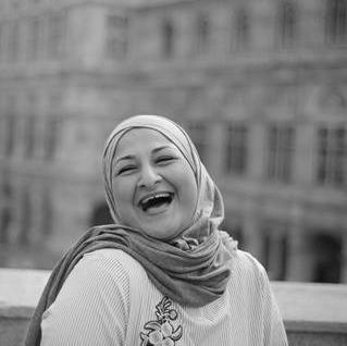 Menerva Hammad Headshot