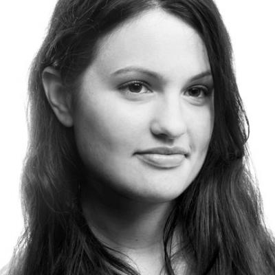 Meredith Melnick Headshot