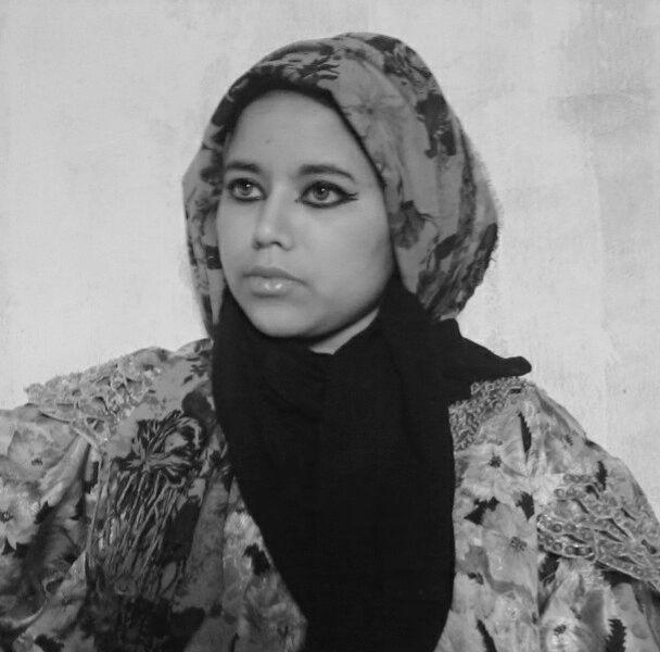 مريم باجي Headshot