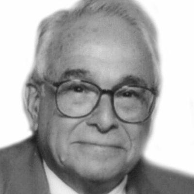 Merton Bernstein Headshot