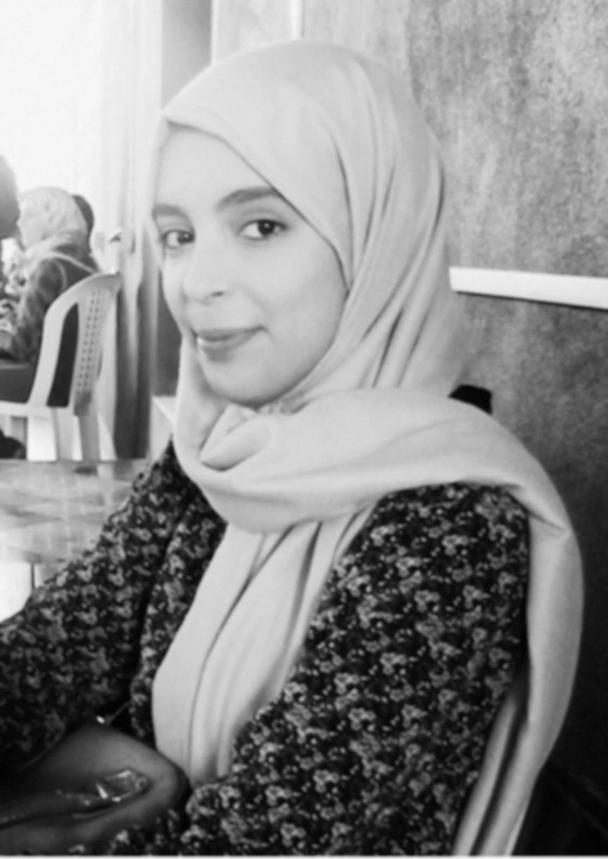 مريم بوجديد لحسن Headshot