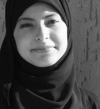 مريم الناصري Headshot