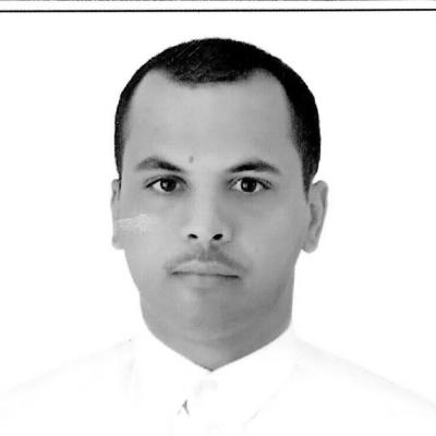 مشاري سعود Headshot