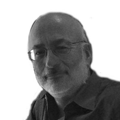 Michael Bader, D.M.H. Headshot