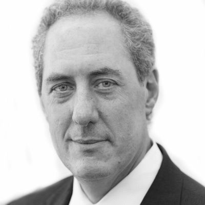 Michael Froman Headshot