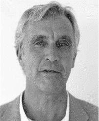 Michael Hodin Headshot