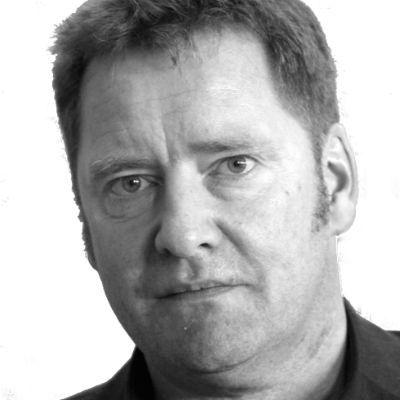Dr. Michael Kiefer Headshot