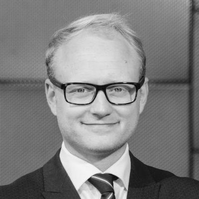 Michael Kruse, MdHB Headshot