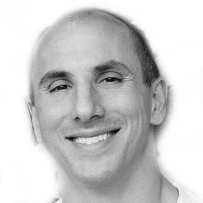 Michael Leviton Headshot