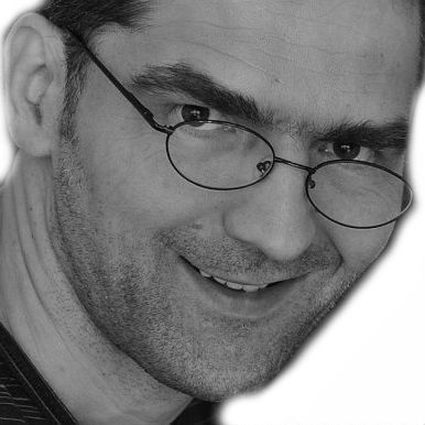 Michael M. Roth Headshot