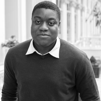 Michael Osiyale