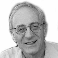 Michael Reich Headshot