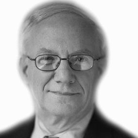 Michael S. Teitelbaum Headshot