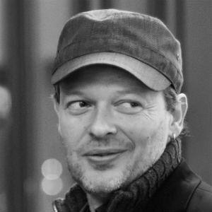 Dr. Michael Schmidt-Salomon Headshot