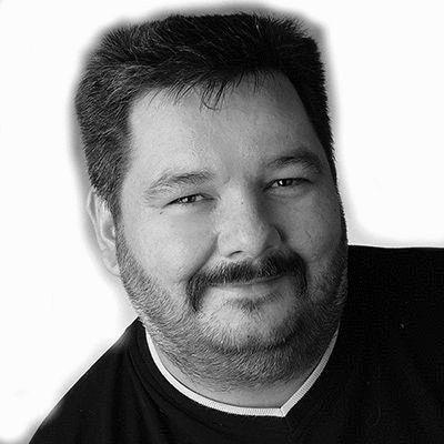 Michael Stollmann Headshot