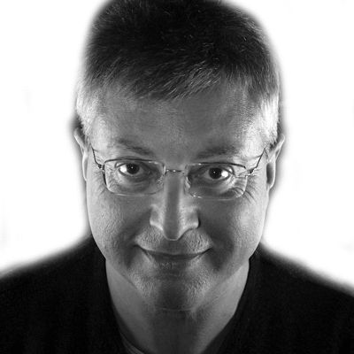 Michael Uslan Headshot