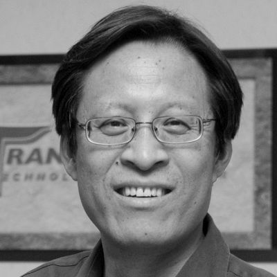 Michael Wang, Ph.D.