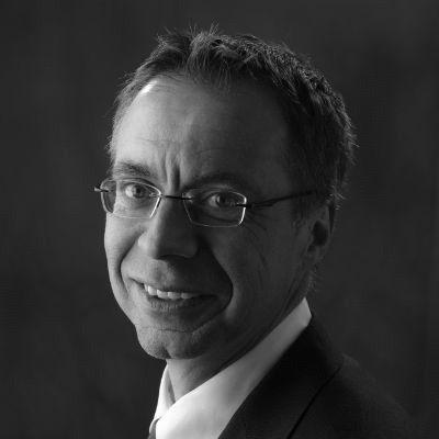 Dr. Michael Wehner Headshot