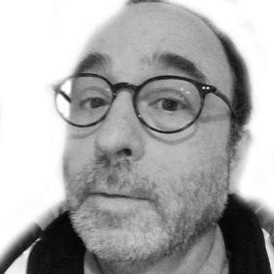 Michael Wolkowitz Headshot
